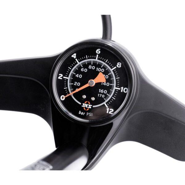 SKS Airkompressor 12.0