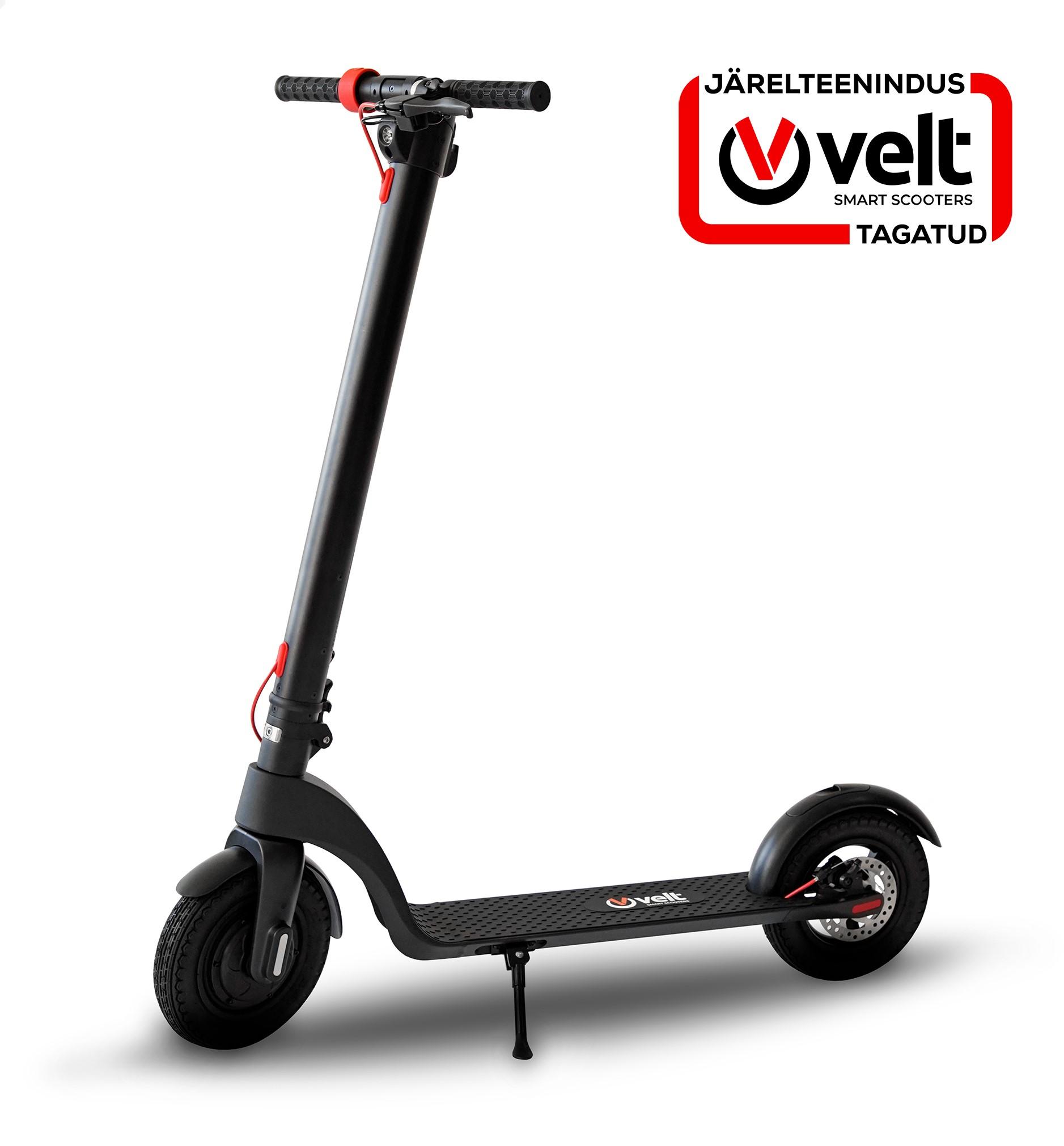 Velt Smart Scooter X7 elektritõukeratas
