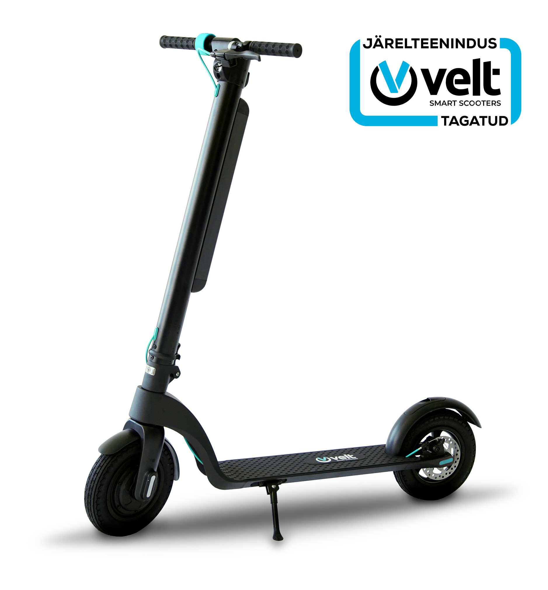 Velt Smart Scooter X8 Pro elektritõukeratas