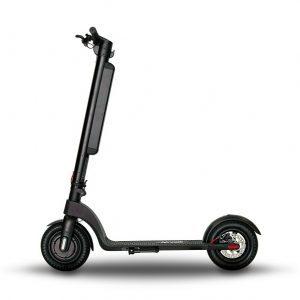 Velt Smart Scooter X8 elektriline tõukeratas
