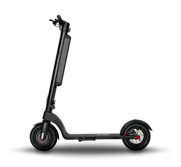 Velt Smart Scooter X8 elektriline tõukeratas elektritõukeratas