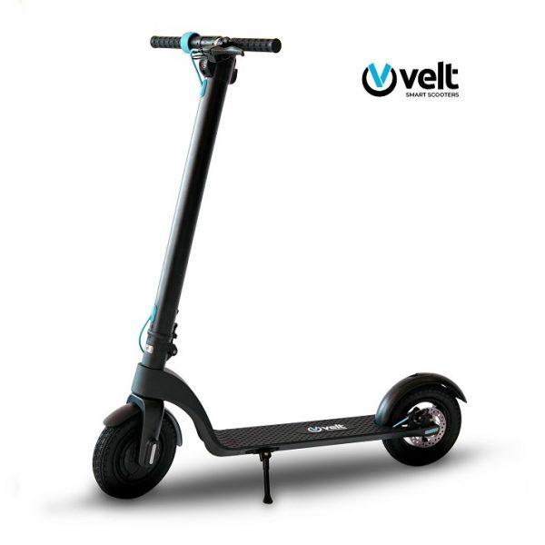 velt smart scooter sinine
