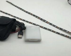 led ribad elektritõukerattale