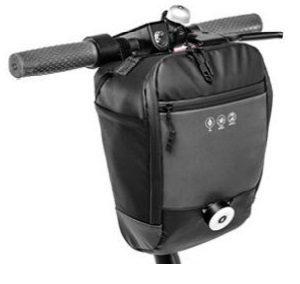 suur elektrilise tõukeratta matkakott / seljakott