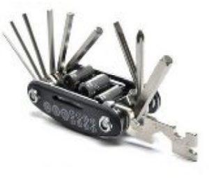 multifunktsionaalne tööriist multitool