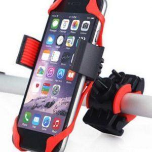 soodne telefonihoidja elektritõukerattale jalgrattale