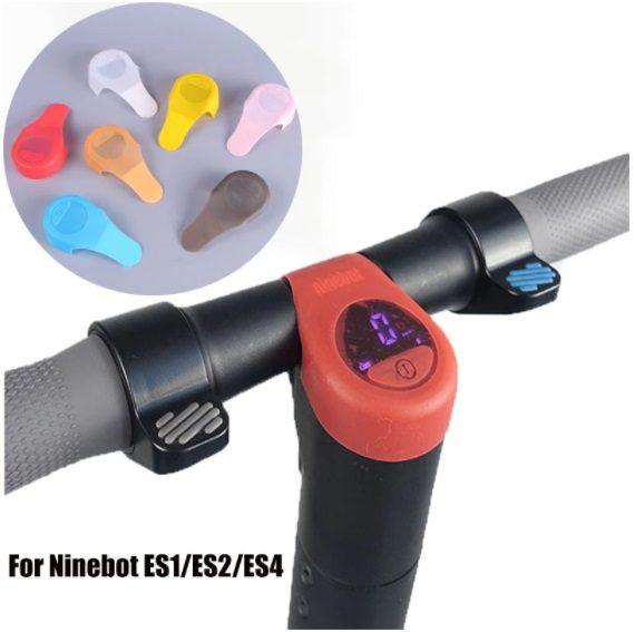 Segway Ninebot ES ekraani silikoon kate veekindel