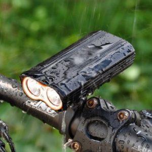 võimas elektrilise tõukeratta esituli lenksule ip65 veekindel vihmakindel