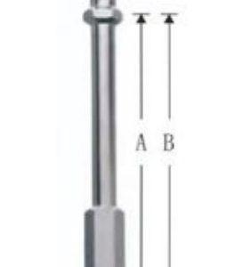 ventiilipikendus 140mm