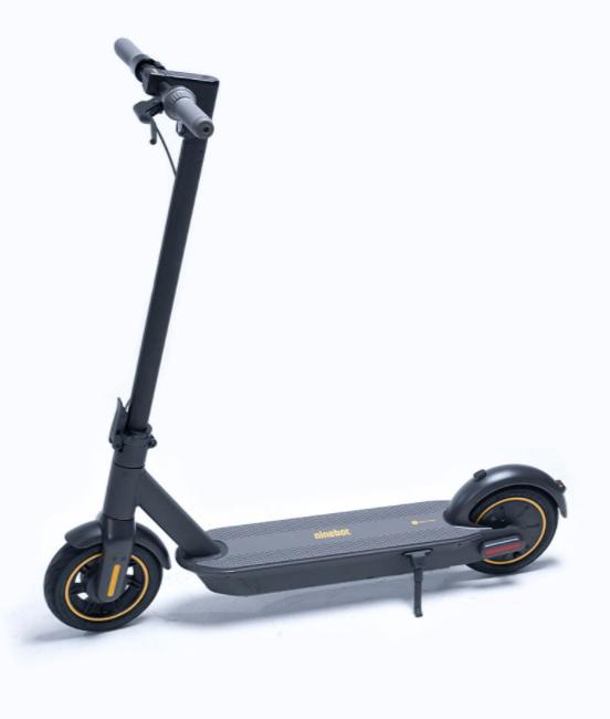 Kasutatud elektritõukeratas Ninebot Max G30 (müüdud)