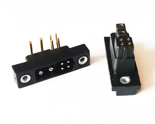 Segway Ninebot ES välise aku ja kontrolleri pistikud elektritõukerattale