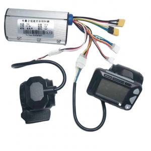 Gpad Lite kontroller / ekraan komplekt elektritõukerattale