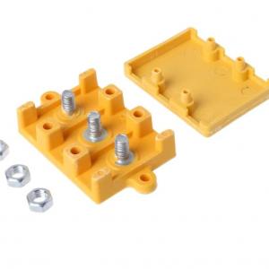 Inokim OX / OXO mootori klemmikarp ühenduste karp