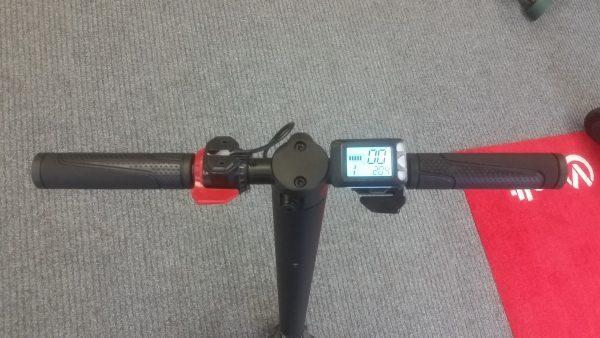 Kasutatud elektritõukeratas Gpad Lite 5KC / Carbon