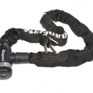 Kettlukk Kinguard jalgrattale / elektritõukerattale