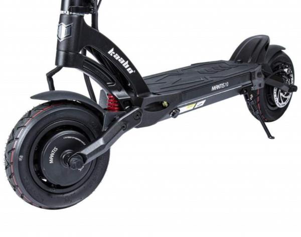 Kaabo Mantis 10 Plus Highway elektritõukeratas